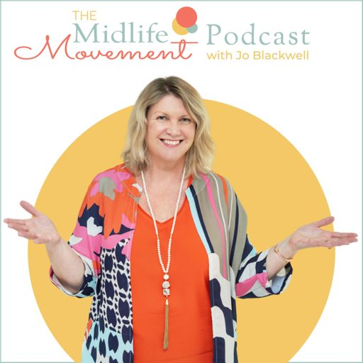 Cover art for podcast The Midlife Movement