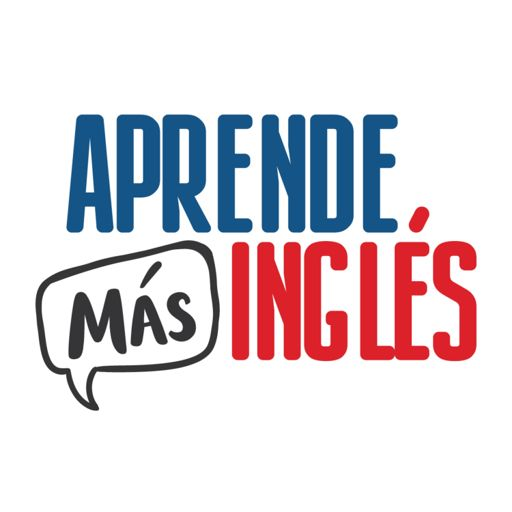 Cover art for podcast Aprende Más Inglés