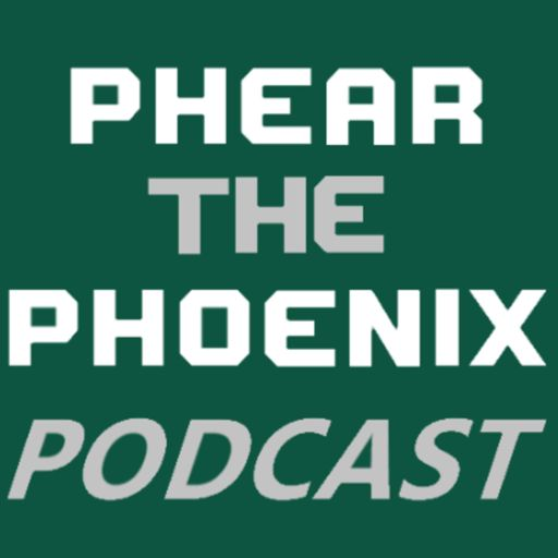 Cover art for podcast Phear the Phoenix Podcast