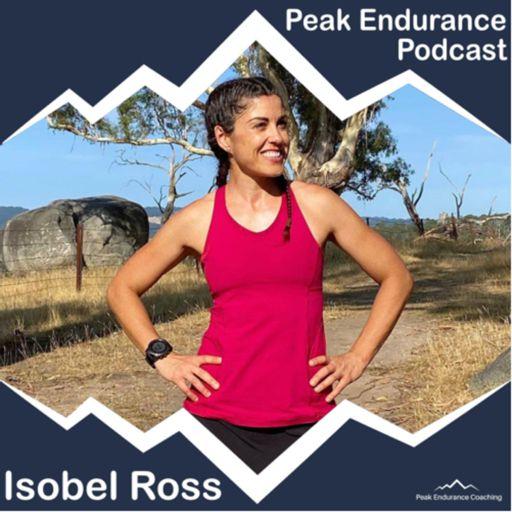 Cover art for podcast Peak Endurance