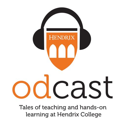 Cover art for podcast Hendrix College Odcast