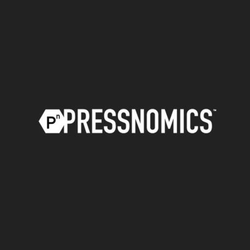 Cover art for podcast PressNomics Podcast