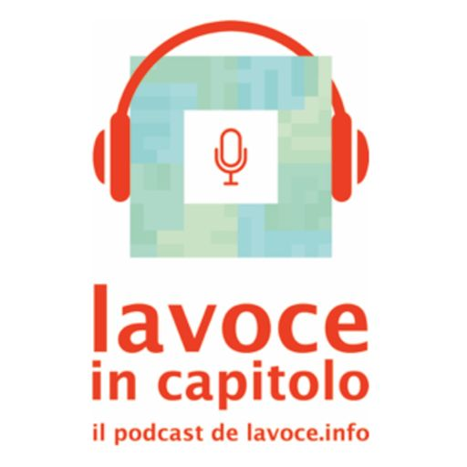 Cover art for podcast lavoce in capitolo