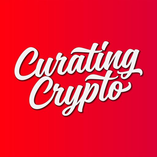 Cover art for podcast Curating Crypto