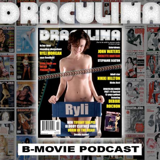 Cover art for podcast Draculina