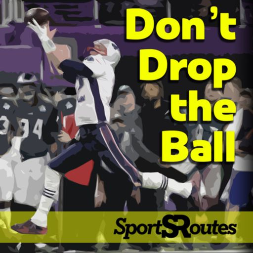 Cover art for podcast Don't Drop The Ball