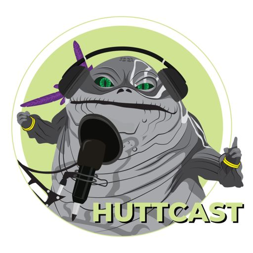 Cover art for podcast Huttcast