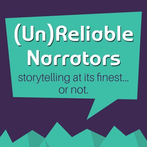Cover art for podcast (Un)Reliable Narrators