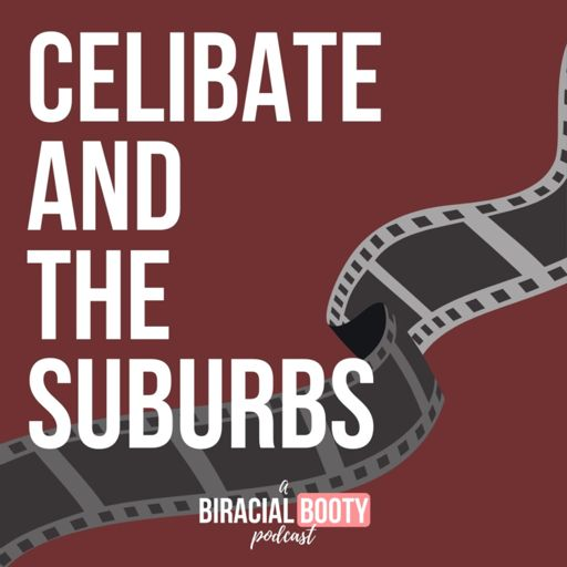 Cover art for podcast Celibate and the Suburbs