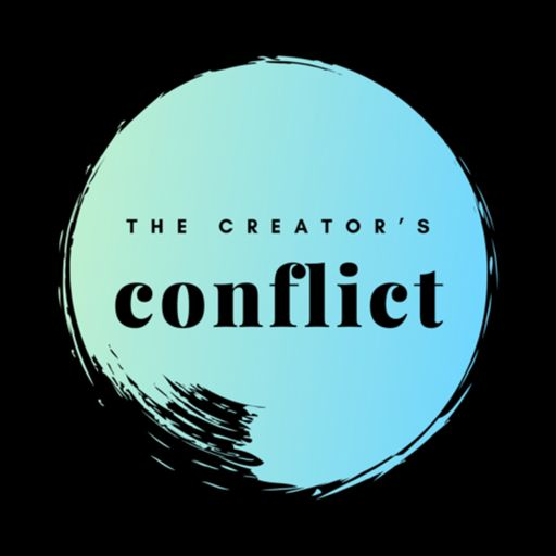 Cover art for podcast The Creator's Conflict