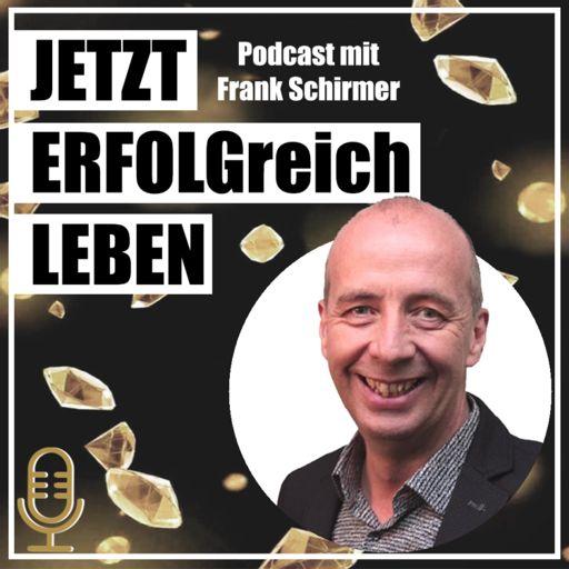 Cover art for podcast JETZT-ERFOLGreich-LEBEN