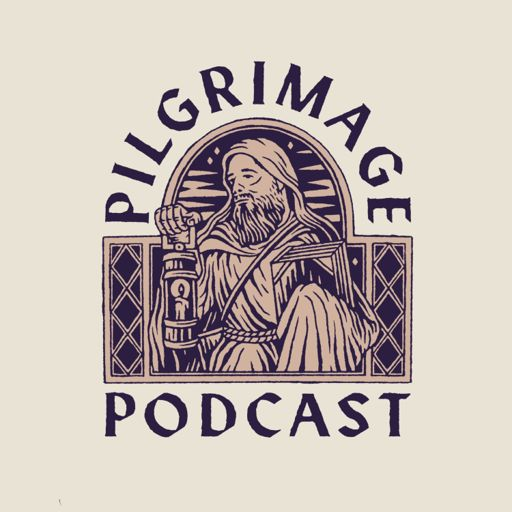 Cover art for podcast Pilgrimage Podcast