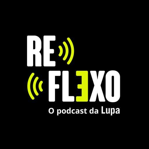 Cover art for podcast Reflexo