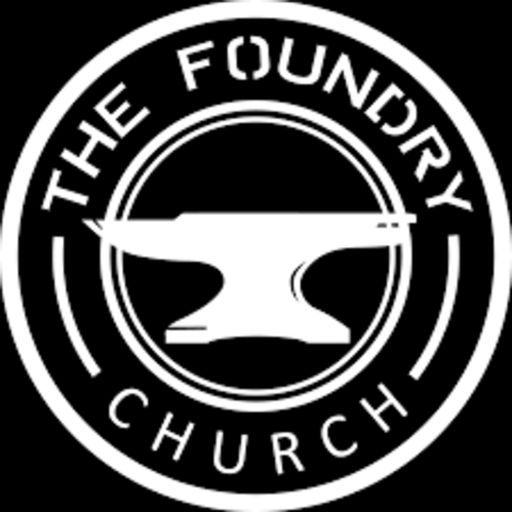 Cover art for podcast The Foundry Church - Message Series