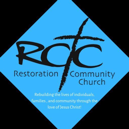 Cover art for podcast Restoration Community Church of Houston