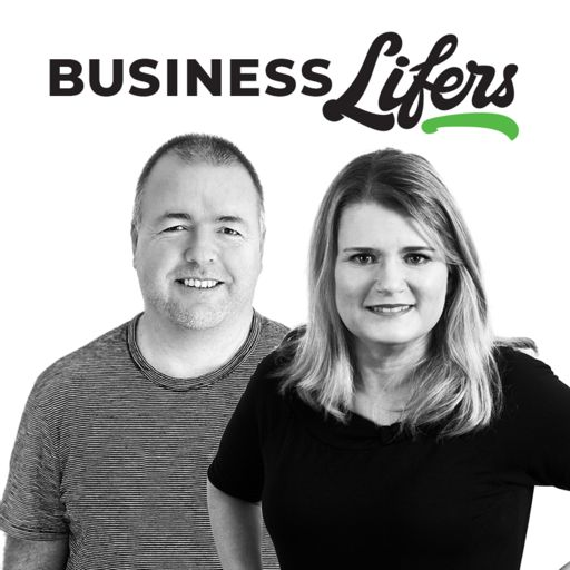 Cover art for podcast This Business Life