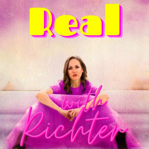 Cover art for podcast Real With Richter