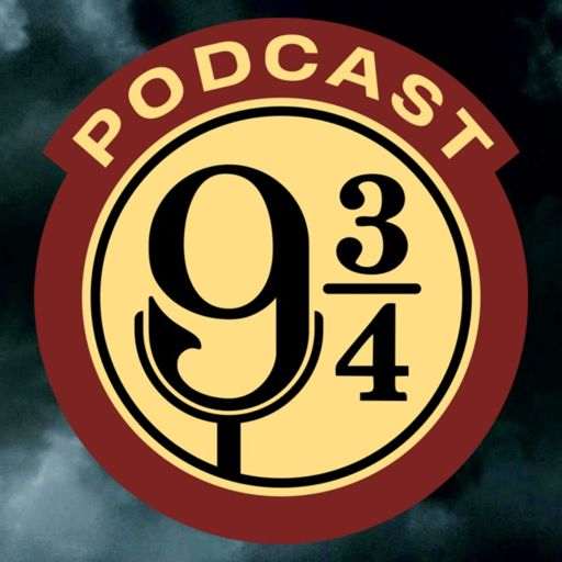 Cover art for podcast Podcast 9 3/4