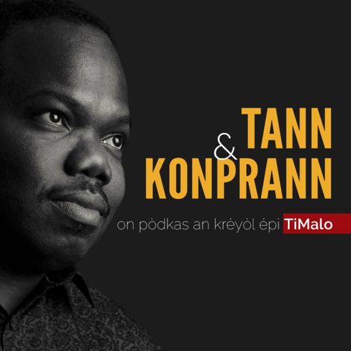 Cover art for podcast Tann & Konprann