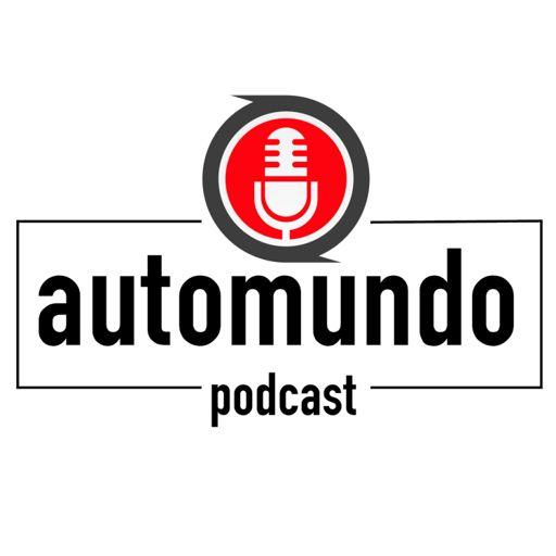 Cover art for podcast Automundo