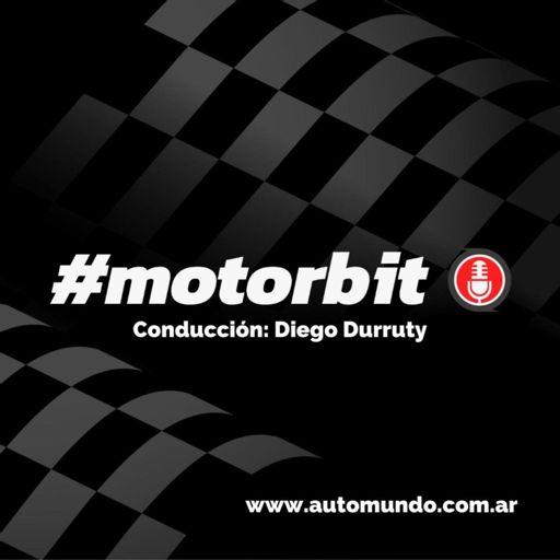 Cover art for podcast Motorbit