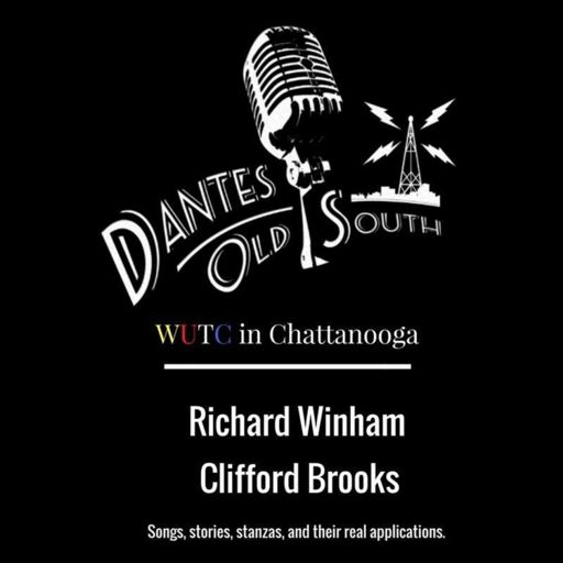 Cover art for podcast Dante's Old South Radio Show