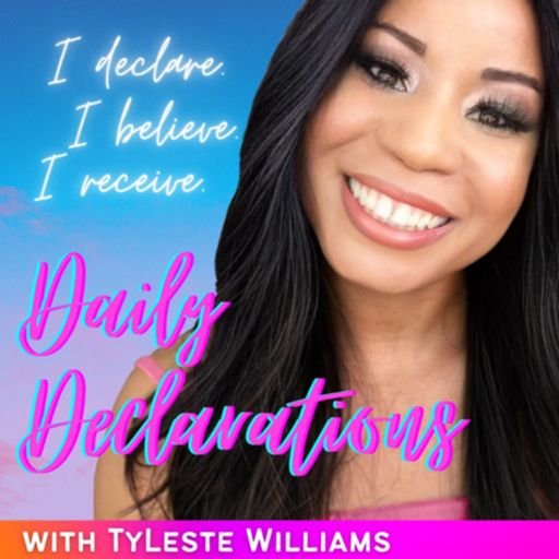 Cover art for podcast Daily Declarations
