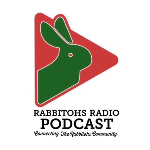 Cover art for podcast RABBITOHS RADIO