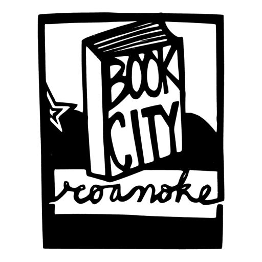 Cover art for podcast Book City ★ Roanoke