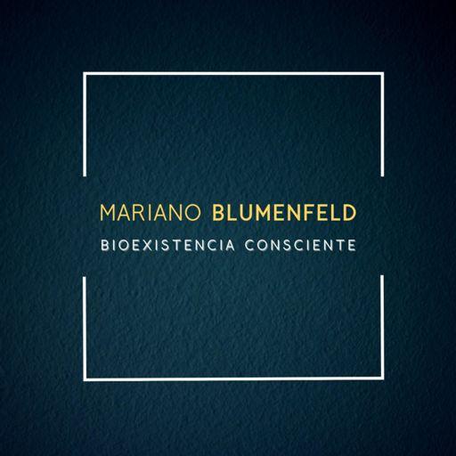 Cover art for podcast El Podcast de Mariano Blumenfeld