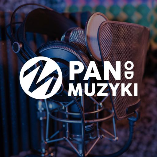 Cover art for podcast Pan od Muzyki