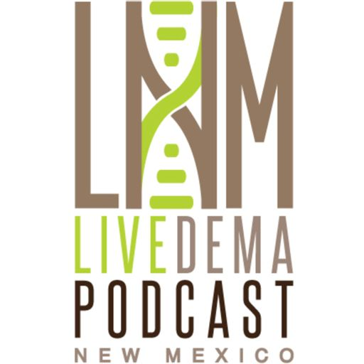 Cover art for podcast LIVEDEMA