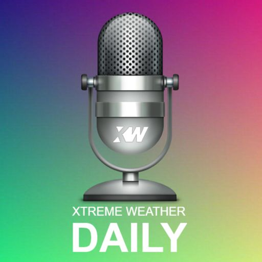 Cover art for podcast Xtreme Weather Severe Weather Alerts & Advisories