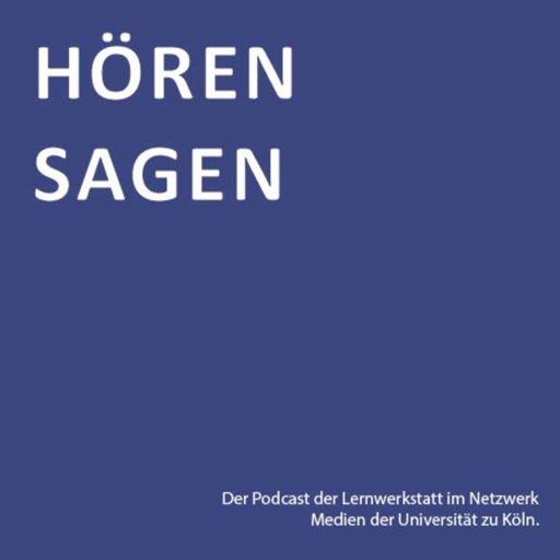 Cover art for podcast Hörensagen - Lernwerkstatt Podcast