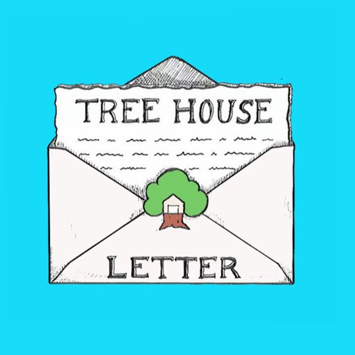 Cover art for podcast TreeHouseLetter