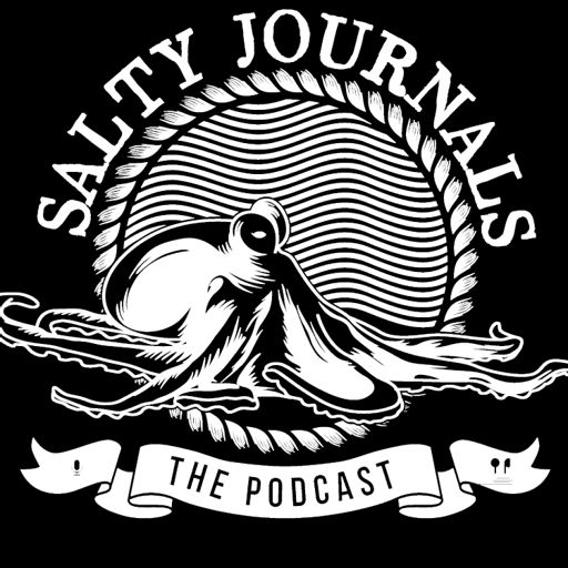 Cover art for podcast Salty Journals