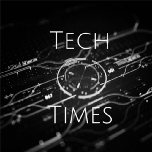 Cover art for podcast Tech Times