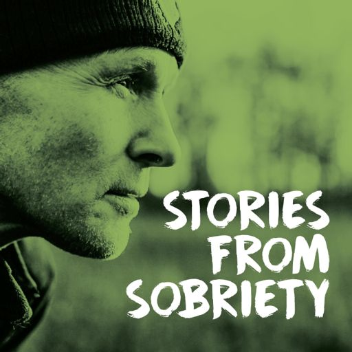 Cover art for podcast Racing for Recovery presents Stories from Sobriety