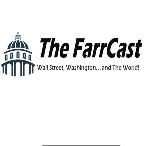 Cover art for podcast The FarrCast : Wealth Strategies