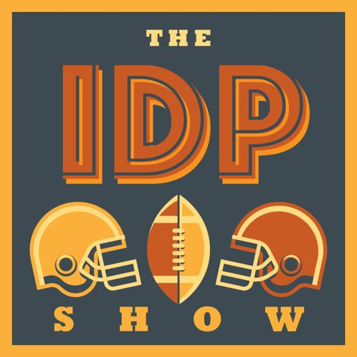 Cover art for podcast The IDP Show