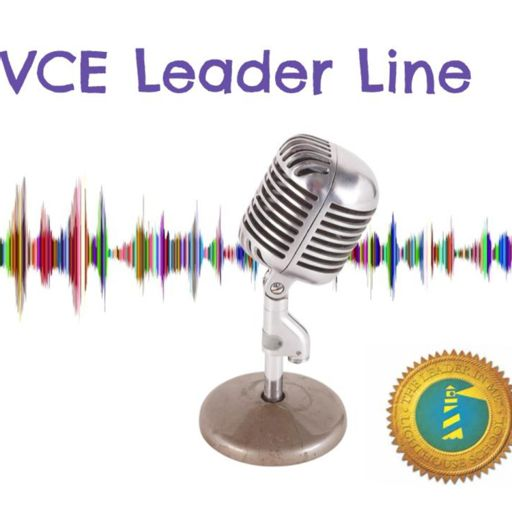 Cover art for podcast Leader Line
