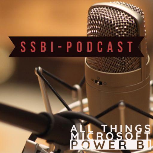 Cover art for podcast SSBI-Podcast