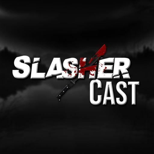 Cover art for podcast Slasher Cast