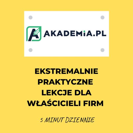 Cover art for podcast Akademia.pl