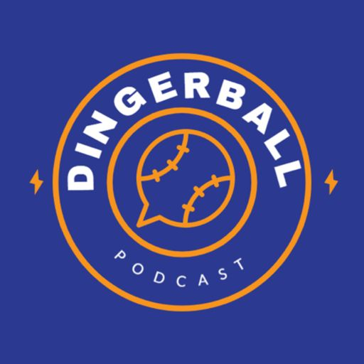 Cover art for podcast Dingerball