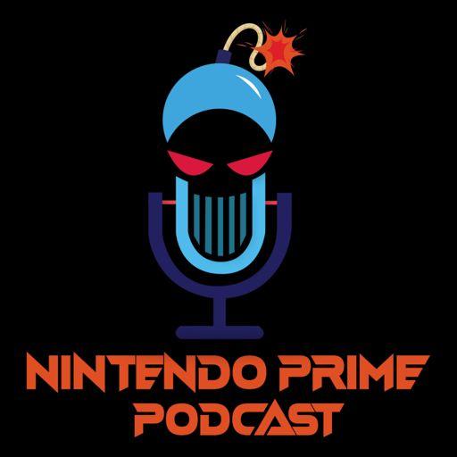 Cover art for podcast Nintendo Prime Podcast