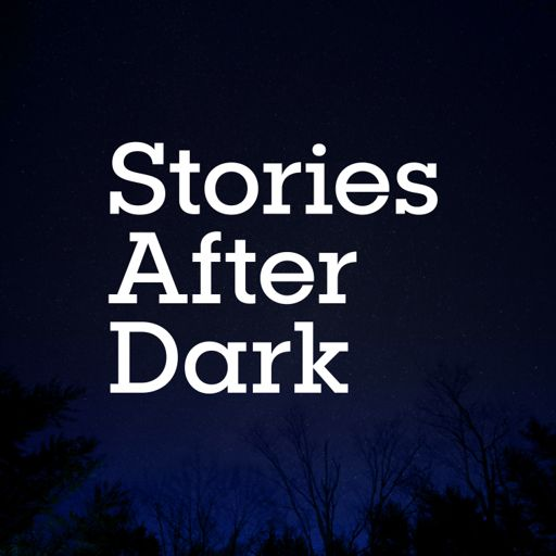 Cover art for podcast Stories After Dark