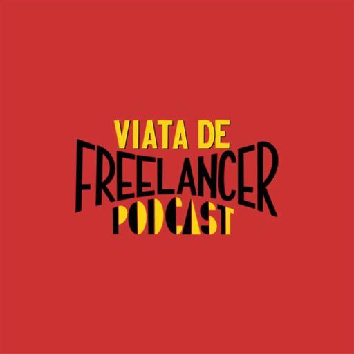 Cover art for podcast Viața de freelancer Podcast