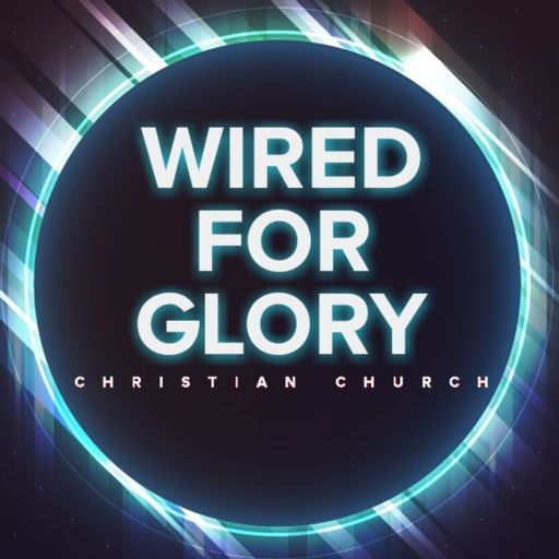 Cover art for podcast Wired For Glory