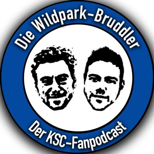 Cover art for podcast Die Wildpark-Bruddler